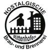 Logo Nostalgische Brau- und Brennerei